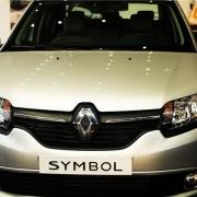 آشنایی بارنوسیمبل|خریدرنوسیمبل|مشخصات فنی رنوسیمبل|Renault Symbol