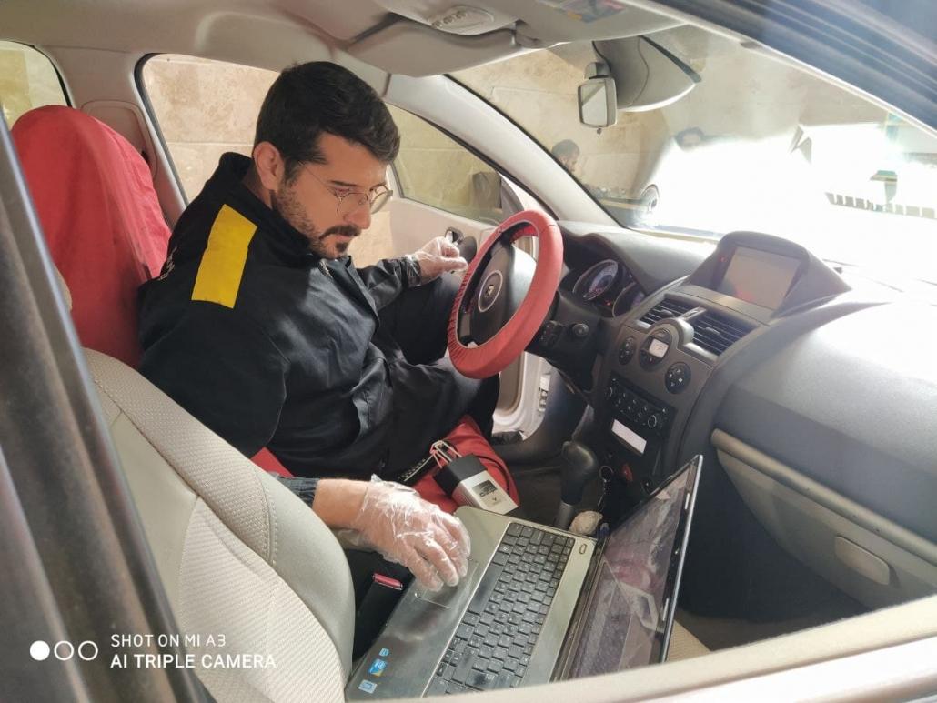 نمایندگی رنو مگان | نمایندگی رنو مگان در تهران