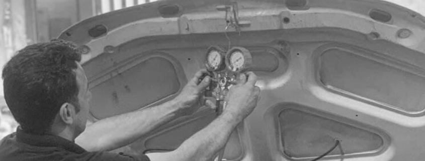 7 علت اصلی یاتاقان زدن موتور